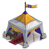 Welcome Tent-icon