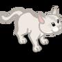 White Kitty-icon