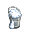 Winter Bucket-icon