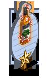 Ambrosia 1 Star Mastery Sign-icon