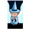 Fairy Godmother Gnome-icon
