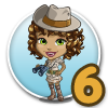 Fields of El Dorado Chapter 8 Quest 6-icon