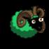 Malachite Ram-icon