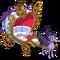 Pegasus Carriage-icon