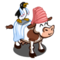 Spa Day Cow-icon