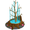 Tree Top Fountain-icon
