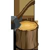 AxeBlock-icon