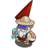 Beach Gnome-icon