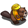 Buddy Beaver-icon