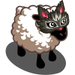 Cat Mask Sheep-icon