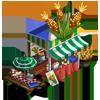 Corn Stand-icon