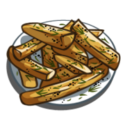 Cove Fries-icon