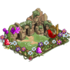 Enchanted zoo-icon