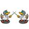 Fencing Ducks-icon