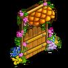 Garden Door-icon