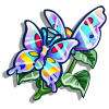 Glass Butterfly-icon