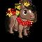 Hibiscus Mini Horse-icon