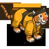Kung Fu Tiger-icon