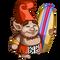 Menehune Gnome-icon