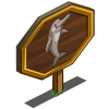 River Dolphin Mastery Sign-icon