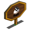 Scared Ewe Mastery Sign-icon