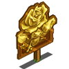 Super Pink Roses Mastery Sign-icon