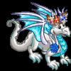 Aqua Crystal Dragon-icon
