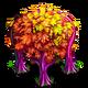 Autumn Brown Tree-icon