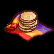 Corn Tortillas-icon