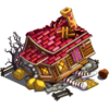 Fallen House-icon