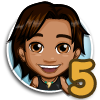Hawaiian Paradise Chapter 3 Quest 5-icon
