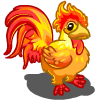 Jack O Chicken-icon