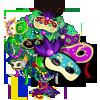 Mask Tree-icon