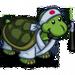 Nunchaku Turtle-icon