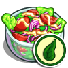 Organic Mixed Veggie Salad-icon