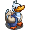Paddy Peasant Duck-icon