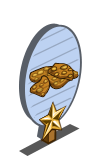 Peanut Brittle 1 Star Mastery Sign-icon