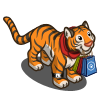 Shopper Tiger-icon