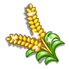Super Golden Wheat-icon