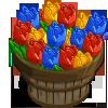 Toy Tulip Bushel-icon