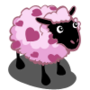 Valentine Sheep-icon