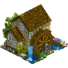 Water Wheel 2-icon