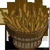 Wheat Bushel-icon