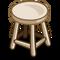 WhiteStool-icon