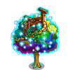 Wishing Well Tree-icon
