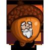 Acorn Gnome-icon