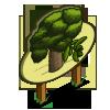 Baobab Tree Mastery Sign-icon