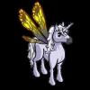 Dragonfly Unicorn-icon