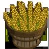 Durum Wheat Bushel-icon