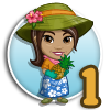 Hawaiian Paradise Chapter 7 Quest 1-icon